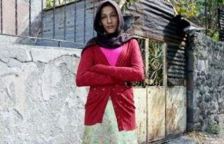 Erzurumlu 'Uzun kız' için üçlü açıklama