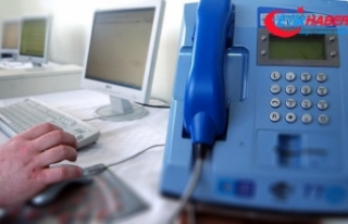 Eski astsubaydan 'ankesörlü telefon' itirafı