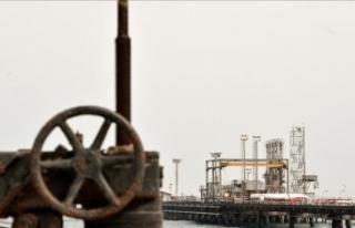 Eylülde küresel petrol arzı arttı