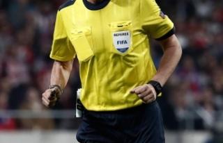 Fenerbahçe - Dinamo Zagreb Maçını Avusturyalı...