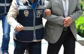 FETÖ'nün firari 'Kozan imam'ı yakalandı