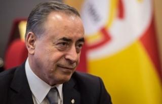 Galatasaray Kulübü Başkanı Cengiz: Kulüpler Birliği...