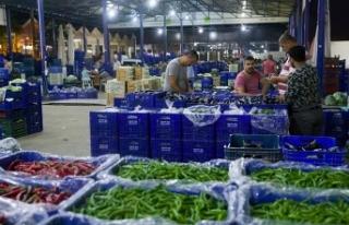 Küresel gıda fiyatları 2020'de son 3 yılın...