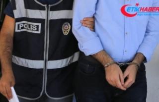 İlçe Jandarma Komutanı FETÖ'den gözaltına...