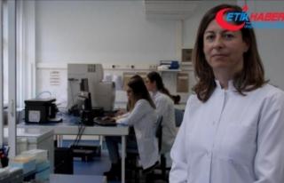 'İleri evre' meme kanseri hücrelerini...