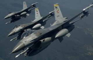 Irak'ın kuzeyinde 15 terörist etkisiz hale...