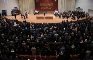 Irak Meclis Başkan Yardımcısı Haddad: Türkiye,...