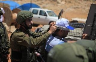 İsrail, Gazze'ye yakıt girişini durdurdu