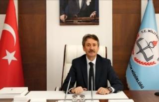 İstanbul İl Milli Eğitim Müdürü Yazıcı: Suriyeli...