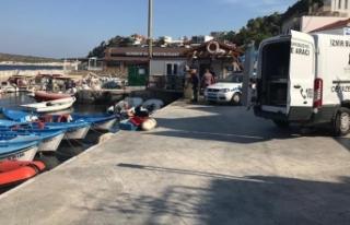 Düzensiz göçmenleri taşıyan tekne battı: 8 ölü