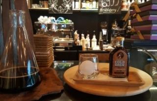 Kahve toptancısı firma Türkiye kökenli ilk kahve...