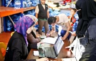 Katar'dan 'Gazze Yaşamayı Hak Ediyor'...
