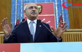 Kılıçdaroğlu'ndan 'gizli tanık'...