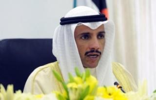 Kuveyt Meclis Başkanından Türkiye'ye övgü...