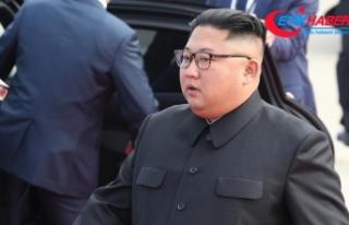 Kuzey Kore lideri Papayı ülkesine davet etmek istiyor