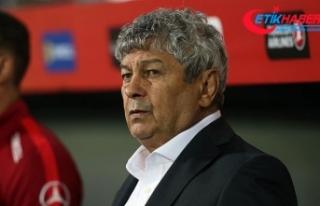 Lucescu: Cengiz ve Hakan'dan artık gol atmalarını...
