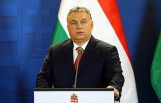 Macaristan Başbakanı Orban: Macaristan'ın...