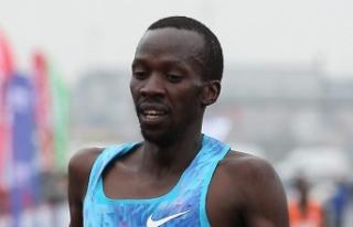Maratonda Türkiye rekoru 31 yıl sonra kırıldı