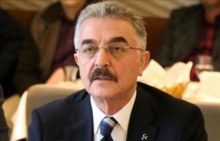 MHP'li Büyükataman: Bu mübarek topraklarda...