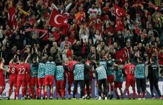 Milliler Bosna Hersek'i ağırlayacak