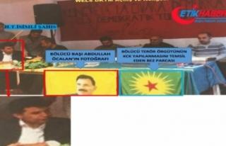 PKK'ya maddi destek sağlayan iş adamı tutuklandı