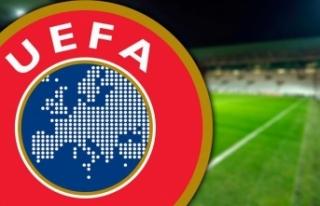 PSG-Kızılyıldız maçına şike soruşturması