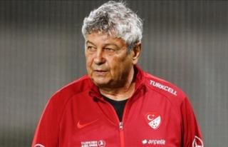 Rusya-Türkiye maçı öncesi Lucescu'dan açıklama