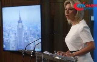 "Rusya'dan ""İdlib"" açıklaması"