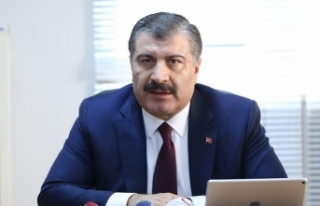 Sağlık Bakanı Koca: Sağlık hizmetlerinde aksamaya...