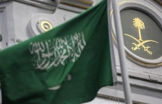 Suudi Arabistan'dan 'Kaşıkçı' soruşturması...