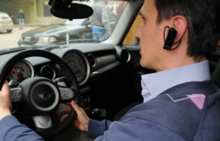 Trafik denetimlerinin artması kulaklık satışlarına...