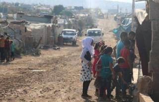 TSK'nın İdlib'e intikalinin birinci yıl...