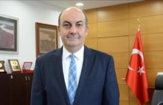 Türkiye'nin Beyrut Büyükelçisi Çakıl: Lübnan'daki...