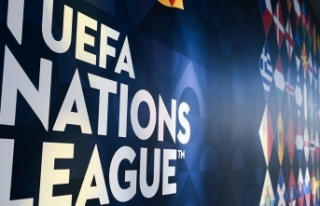 UEFA Uluslar Ligi'nde 9 karşılaşma oynandı