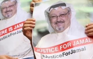Suudi Arabistan, Kaşıkçı'nın konsoloslukta...