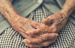 2050'de her 6 kişiden biri 65 yaş ve üzeri...