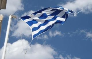 Yunanistan'da işsizlik oranı son 8 yılın...