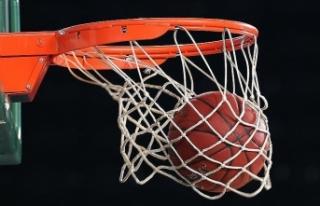 A Milli Erkek Basketbol Takımı'nın kadrosu...
