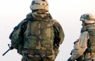 """""""Suriye'den çekilen ABD askerleri 4 hafta..."""