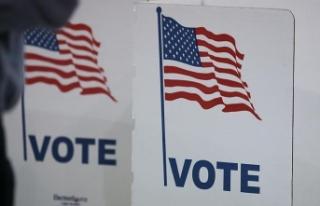ABD'de ara seçimlerden 'bölünmüş Kongre'...