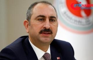 Adalet Bakanı Gül: Demirtaş ile ilgili kararı...