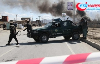Afganistan'da Taliban saldırısı: 3 polis hayatını...