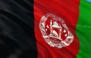 Afganistan'da voleybol maçına saldırı çok...