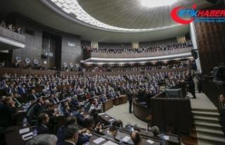 AK Parti 20 ilin belediye başkan adayını yarın...