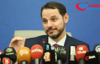 Albayrak: Türkiye, ligleri teker teker aşarak süper...