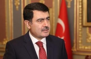 Ankara'nın yeni valisi görevine başladı