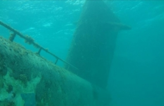 Arjantin'de geçen yıl kaybolan denizaltı bulundu