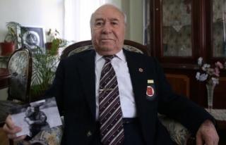 Astsubay Mehmet Koreli Ayça'sına kavuşamadı