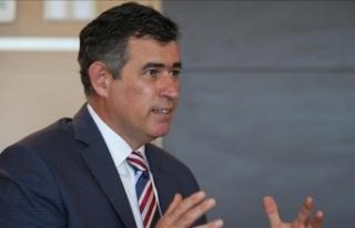 'Azerbaycan'ın hakkını uluslararası...