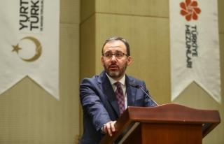 Bakan Kasapoğlu: Türkiye-Azerbaycan iş birliğinin...